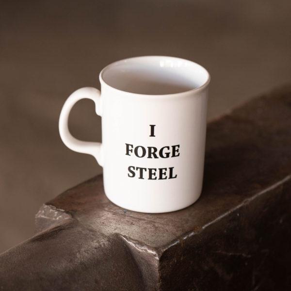 Bushfire Forge Mug