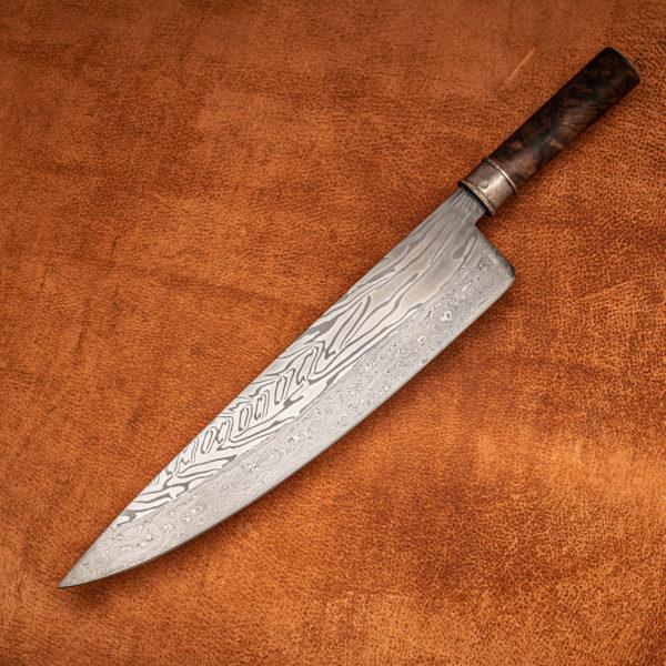 Saxon 919