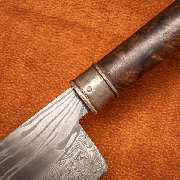 Saxon 919 detail