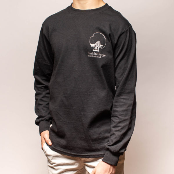 T-Shirt Longsleeved
